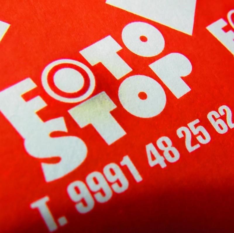 FOTO STOP