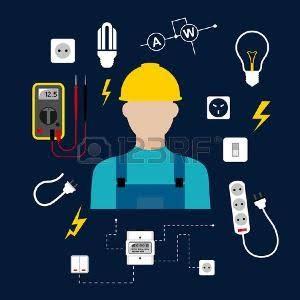 Electricidad y Plomeria Poot 24HRS
