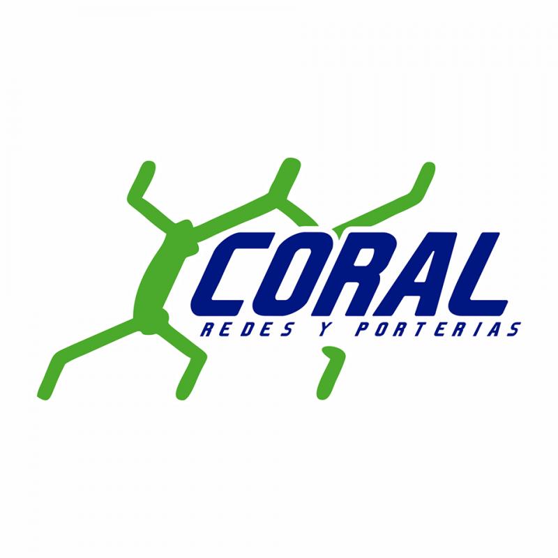 Porterias y Redes Coral