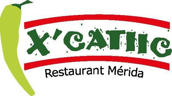 Xcatiic Restaurant Merida