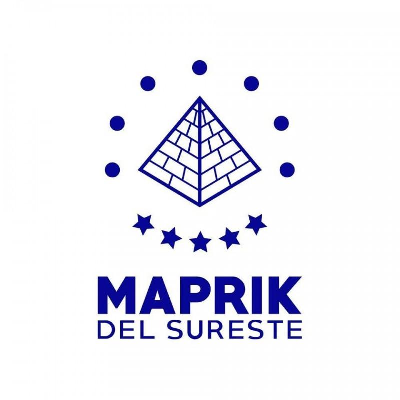 Maprik del Sureste - Poliestireno