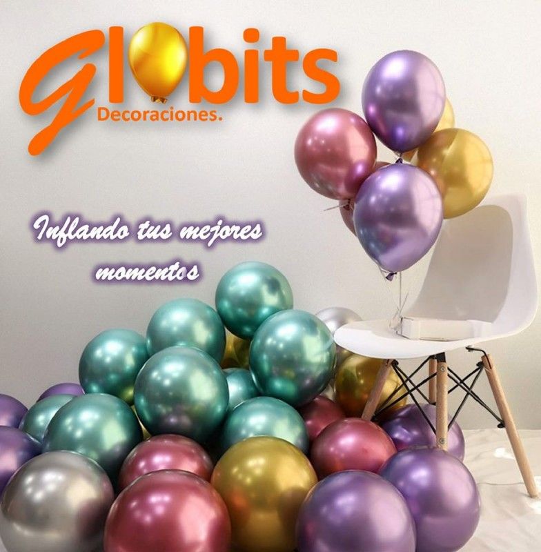 Globits Decoraciones