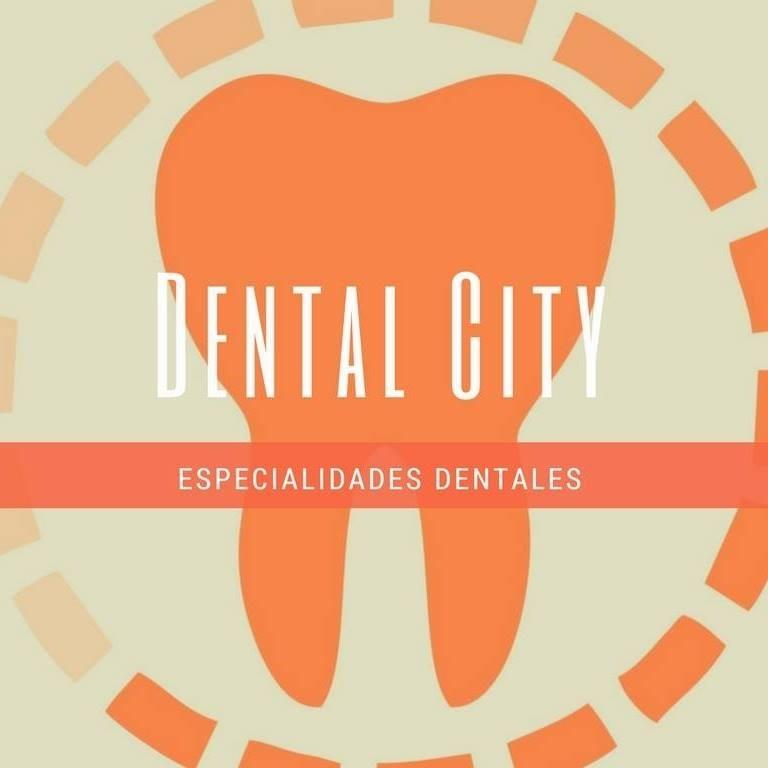 Dental City