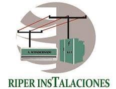 RIPER Instalaciones