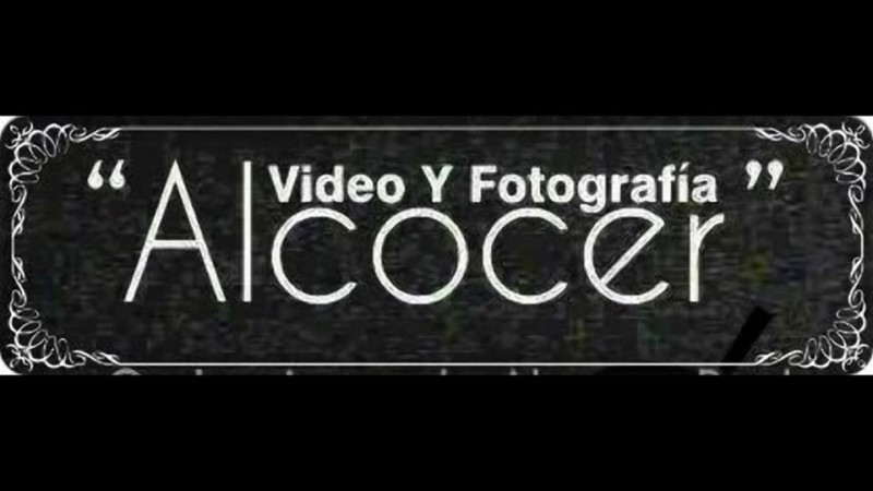 Fotografia y Videofilmacion Alcocer