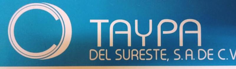 TAYPA DEL SURESTE S.A DE C.V.