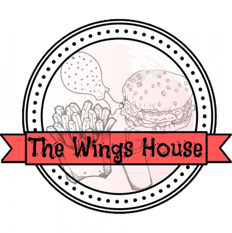 The WINGS HOUSE