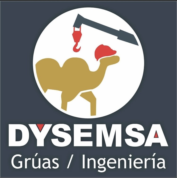 GRUAS DYSEMSA