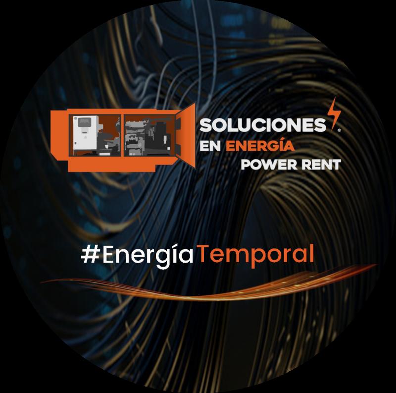 Soluciones en Energía/ Power Rent