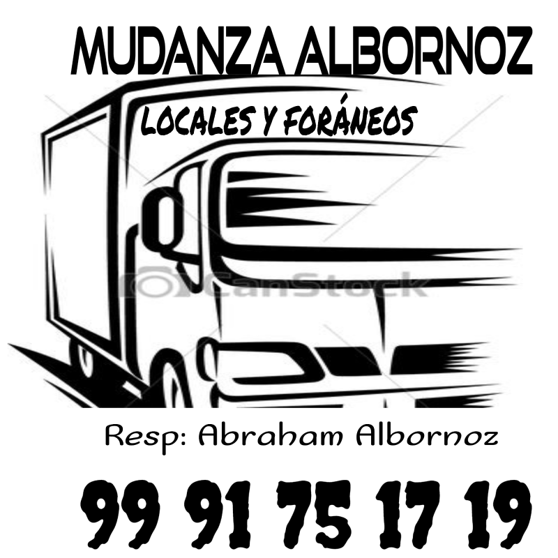 MUDANZAS ALBORNOZ