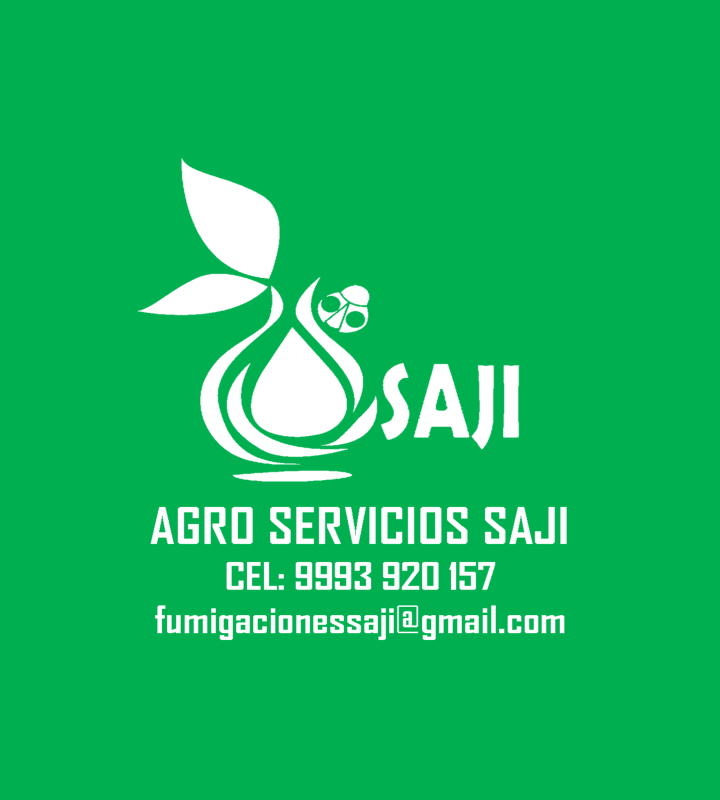 AGRO SERVICIOS SAJI