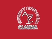 Eventos y Alquiladora Claudia
