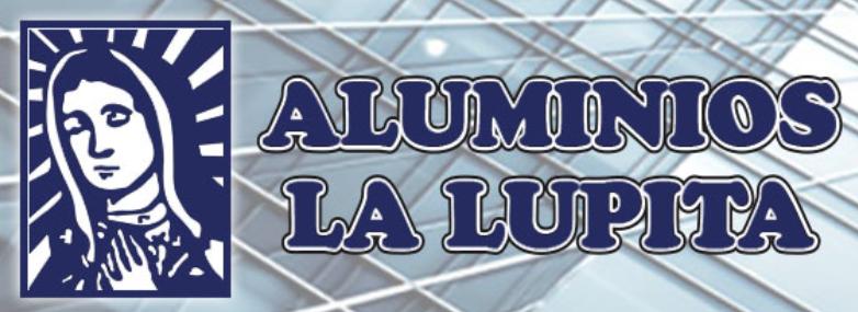 Aluminios La Lupita