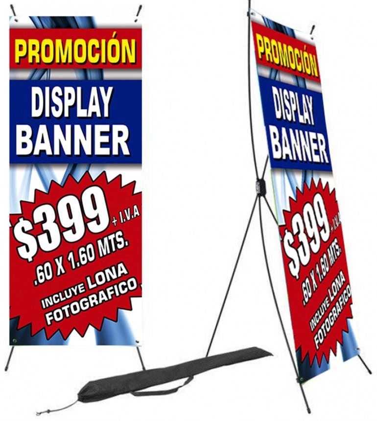 promocion banner