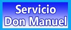 Servicio Don Manuel