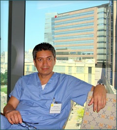 Dr. Fernández Quijano Ortopedista