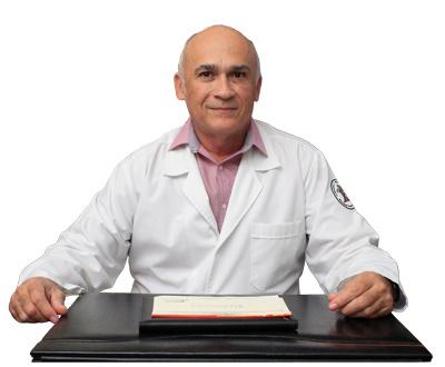 Dr. Edgardo Arredondo (Ortopedista)