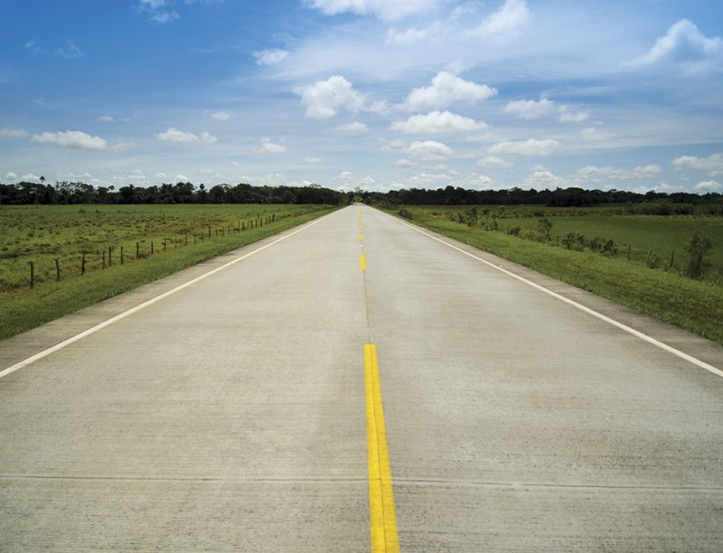 Pavimentos de Concreto Ibarra