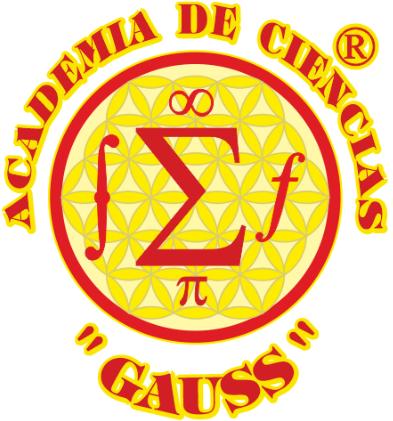 Academia De Ciencias GAUSS