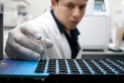 Servicio de laboratorio particular