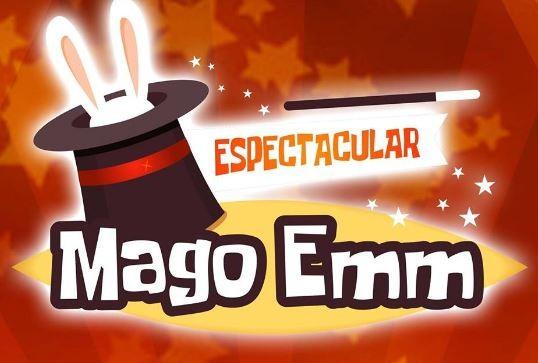 El Mago Emm