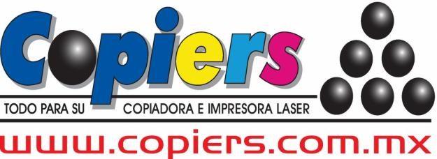 COPIERS SA DE CV