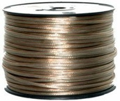 Cables para bocina