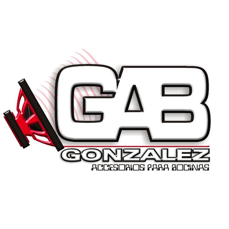 GAB Gonzalez Accesorios para Bocinas