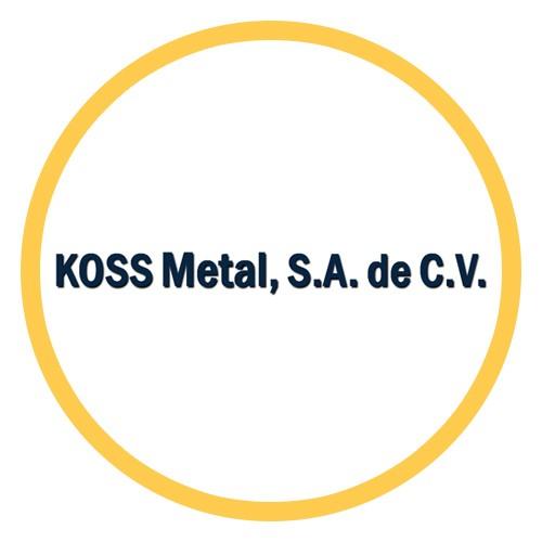 KOSS Metal, S.A. de C.V.