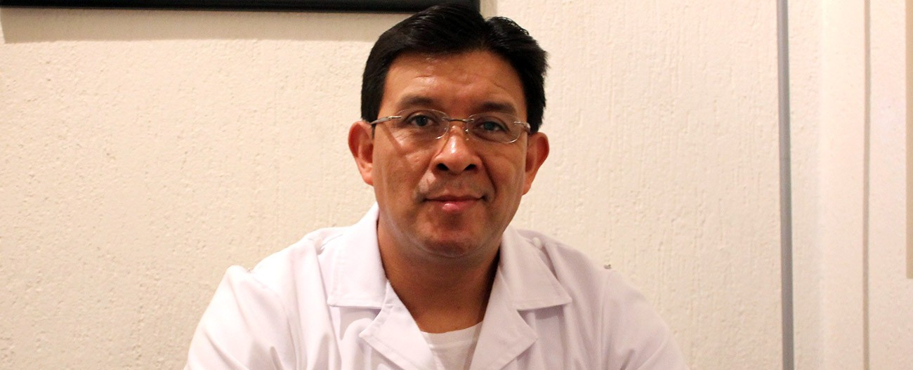 Dr. Hildeberto (Psiquiatra)