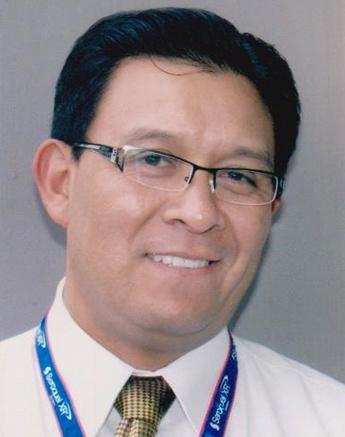 Dr. Hildeberto Rendón Cruz