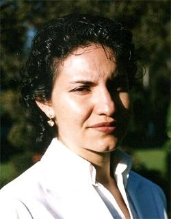 Doctora Sol Patricia Hernández Delgado