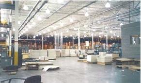 Instalación Eléctrica, proyectos de iluminación