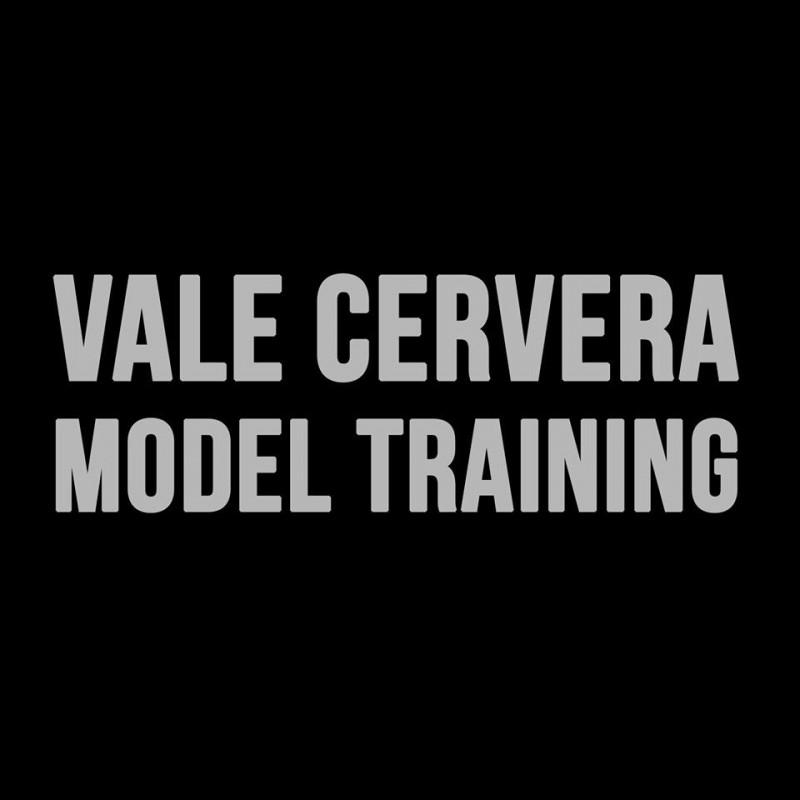 Vale Cervera Model Trainning