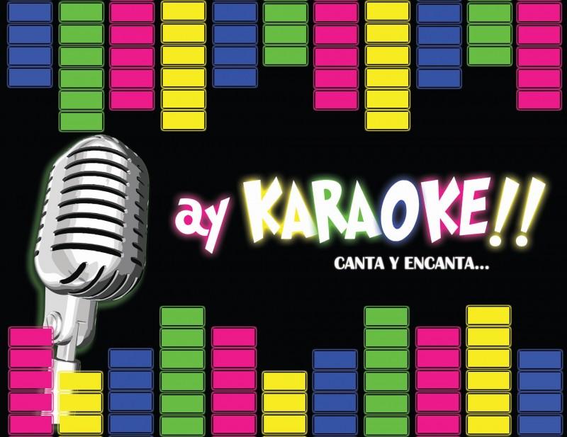 Ay Karaoke