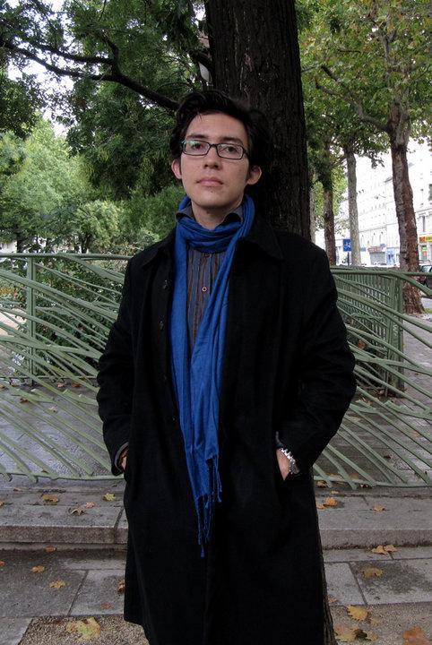 Jorge Ermilo Espinosa Torre