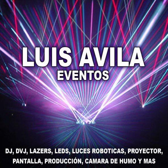 Luis Avila Eventos