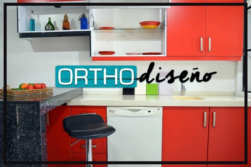 Ortho Diseño Cocinas