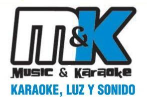 M&k musica & karaoke