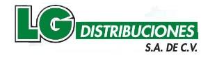LG Distribuciones.