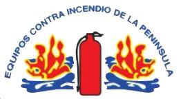 Equipos contra incendio de la peninsula