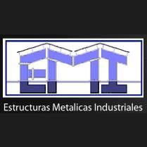 Estructuras Metálicas Industriales