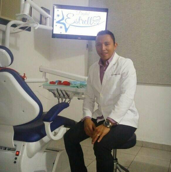 Consultorio dental C.D. Julián Estrella