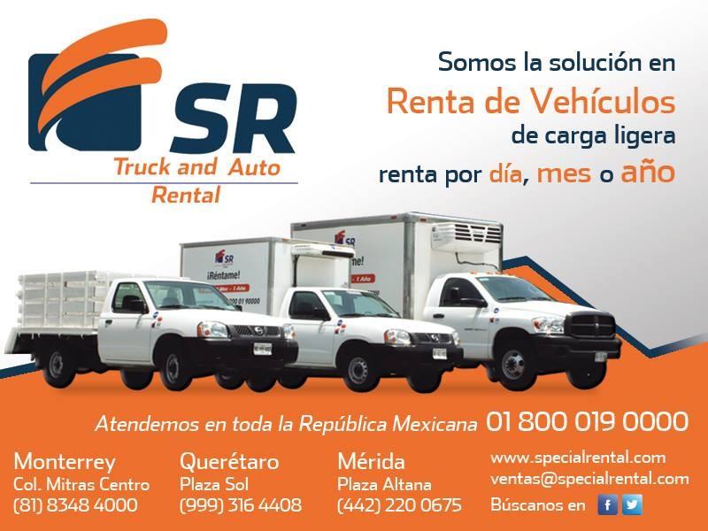 Special Rental Mérida