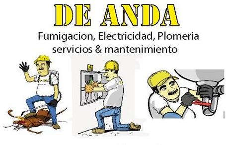 DE ANDA