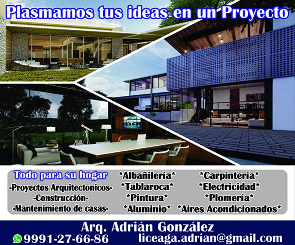 A.L Arquitectura