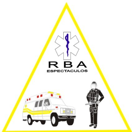 RBA ESPECTACULOS / PARAMEDIC AMBULANCIAS