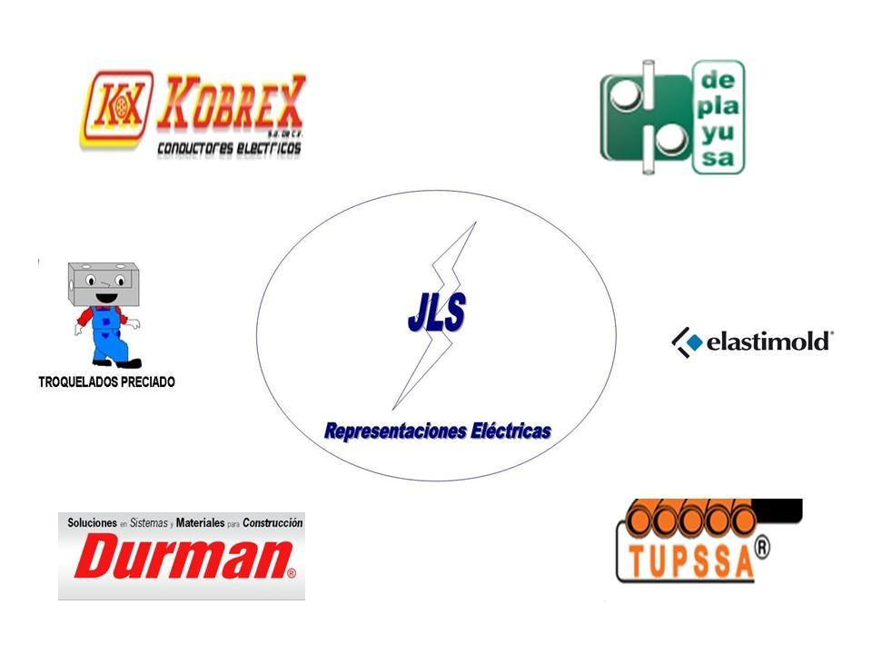 REPRESENTACIONES ELECTRICAS JLS