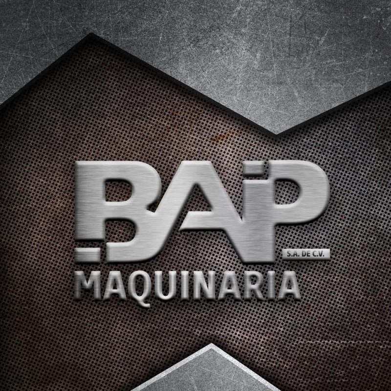 Bap Maquinaria S.A. de C.V.