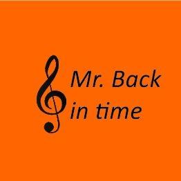 MR. BACK IN TIME